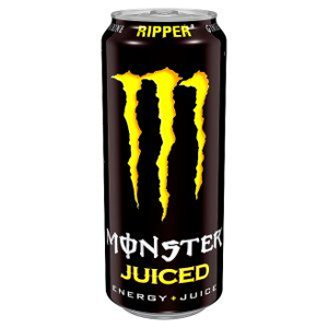 Monster Ripper 0,5l 12x