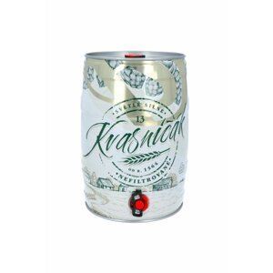 Svijany Svijanský Kvasničák 13° 5l