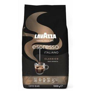Lavazza Espresso Italiano Classico zrnková káva 1 kg