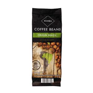 Rioba Brazil zrnková káva 0,5 kg