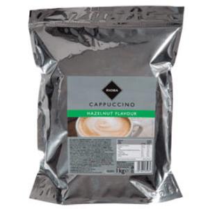 Rioba Cappuccino ořechové 1kg