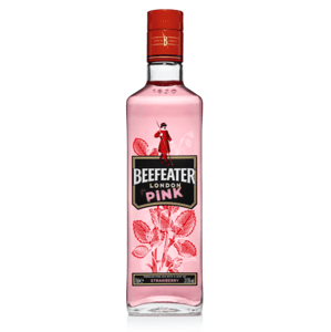 Beefeater Gin Pink 40% 0,7l