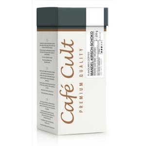 Café Cult Višně Mandle a Čokoláda 250g