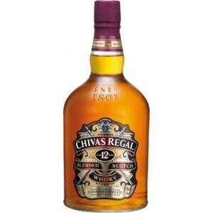 Chivas Regal 12 YO 40% 1l