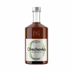 Žufánek Ořechovka 35% 0,5l