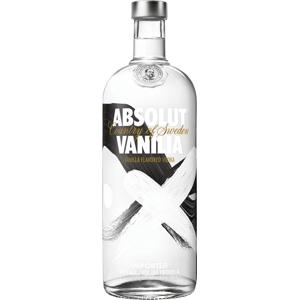 Absolut Vanilia 40% 0,7l