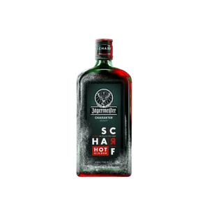 Jägermeister Scharf 33% 1l