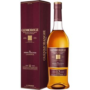 Glenmorangie Lasanta 46% 0,7l