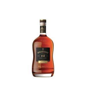 Appleton Estate 12yo rum 43% 0,7l