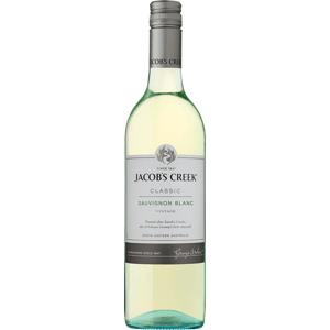 Jacob's Creek Sauvignon Blanc 12,5% 0,75l