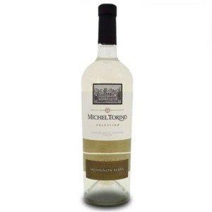 Michel Torino Sauvignon Blanc 13,5% 0,75l