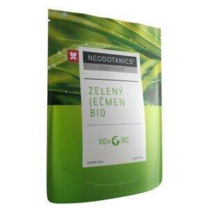 BIOCEN Laboratories s.r.o. Ječmen zelený 150 g BIO
