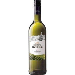 Chateau Bzenec Chardonnay 12,5% 0,75l