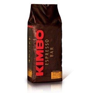 DeLonghi Kimbo Kimbo Caffé Top Flavour Zrnková Káva 1 kg