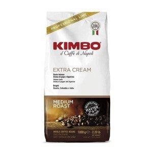 DeLonghi Kimbo Kimbo Espresso Bar Extra Cream 1 kg