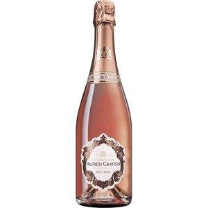 Alfred Gratien Clasique Rosé Brut Champagne 12,5% 0,75l