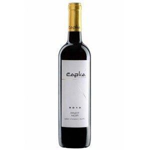 Čapka Vinařství Čapka Pinot Noir 13,5% 0,75l
