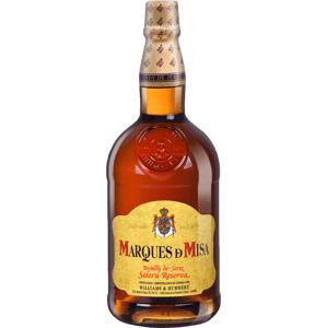 Marques de Misa Solera Reserva 38% 0,7l