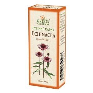 Grešík Echinacea, bylinné kapky 50 ml