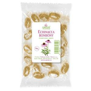 Bonbóny Echinacea 100 g