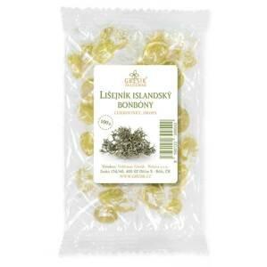 Lišejník islandský bylinné bonbóny 100 g