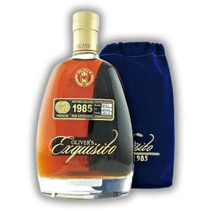 Oliver's Exquisito 1985 40% 0,7l