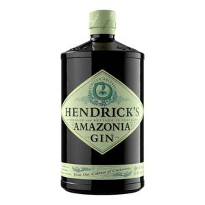 Hendrick's Amazonia Gin 43,4% 1l