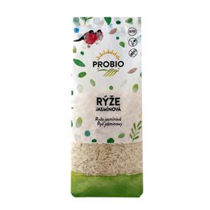 PRO-BIO obchod.spol. s r.o. Rýže jasmínová BIO PROBIO 500 g