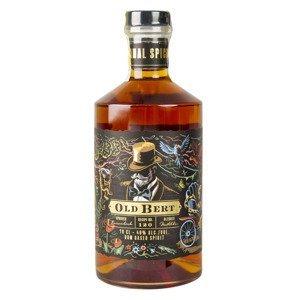 Albert Michler Distellery Old Bert Jamaican Rum 40 % 0,7l