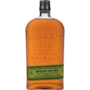 Bulleit Rye Whiskey 45% 0,7l
